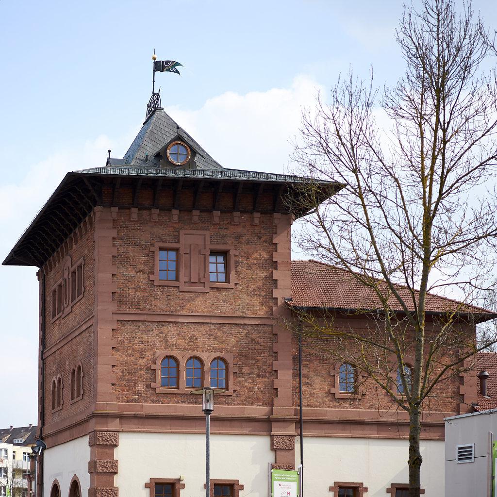 Schlachthofturm