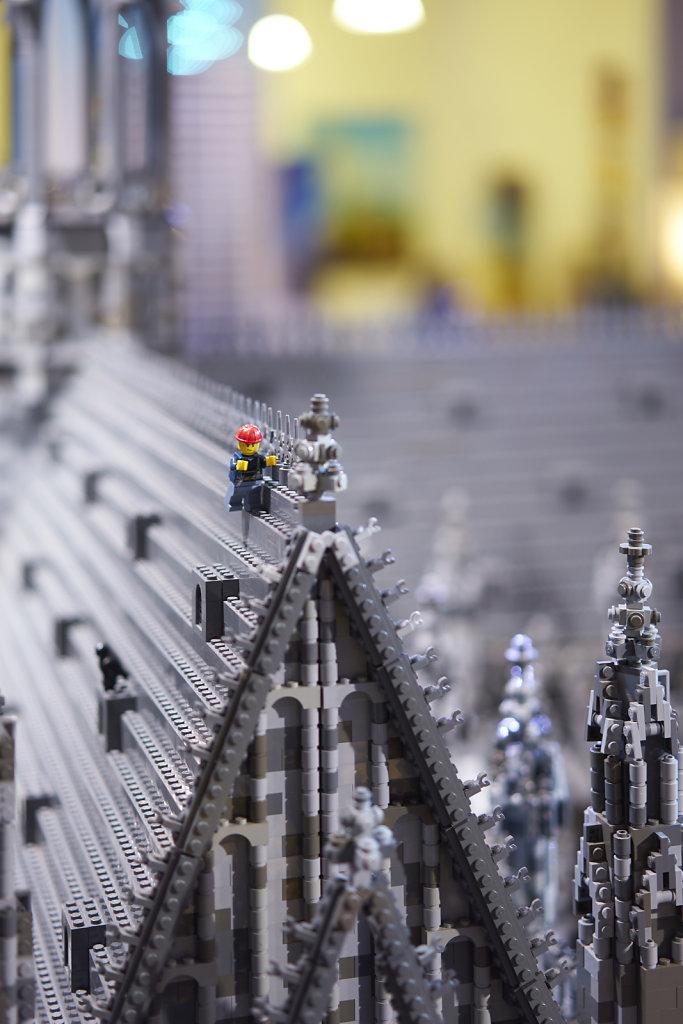 Lego Ausstellung 2018
